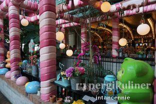Foto 4 - Interior di The Garden oleh bataLKurus