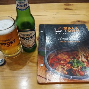 Foto 2 - Makanan di Mala Town oleh Dhans Perdana