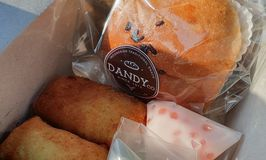 Dandy Co Bakery & Cafe