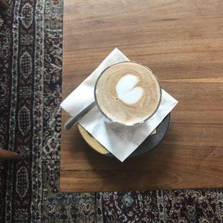 Foto review Dua Coffee oleh @makanmoloe  | Toga 3