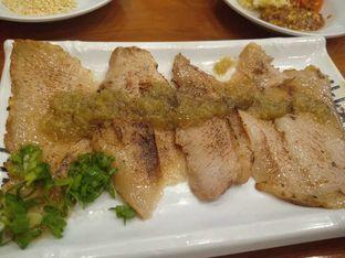 Foto 1 - Makanan di Ikkudo Ichi oleh @egabrielapriska