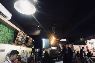 Foto review Railway Coffee Station oleh Fadhlur Rohman 5