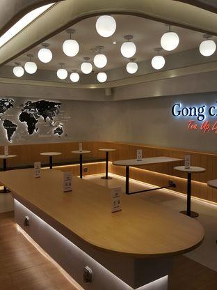 Foto 9 - Interior di Gong cha oleh Stallone Tjia (@Stallonation)