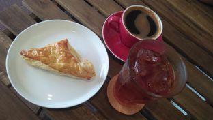 Foto 8 - Makanan di Crema Sweet and Savoury oleh Review Dika & Opik (@go2dika)