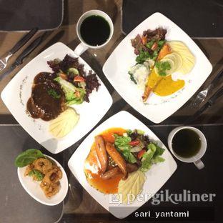 Foto 2 - Makanan di Saute Family Resto oleh Rizki Yantami Arumsari