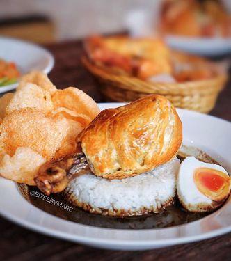 Indonesia Modern Fusion Food Review Marcus Alex Di Restoran Maji