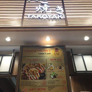 Foto review Japanese Takoyaki Yamatoya oleh Mario Marcello 1