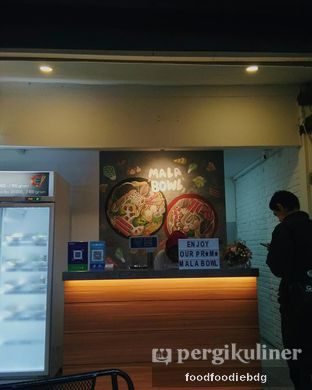 Foto 5 - Interior di Mala Bowl oleh Food Foodie Bdg