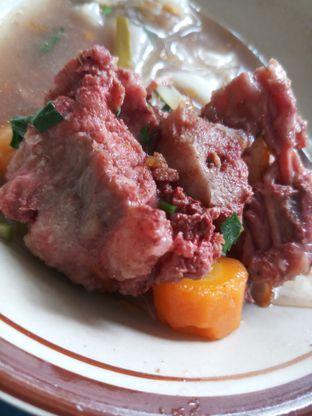 Foto 3 - Makanan di Sop Buntut Sapi Ma' Emun oleh Wena Natasha