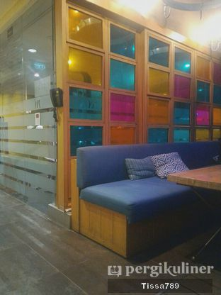 Foto 4 - Interior di Karumba Rooftop Rum Bar oleh Tissa Kemala