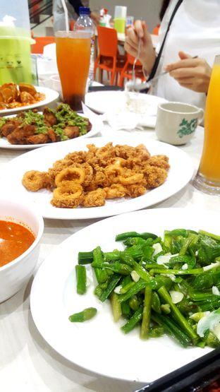 Foto 1 - Makanan di Grand Marco Seafood oleh Naomi Suryabudhi