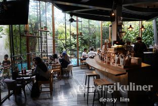 Foto review One Eighty Coffee and Music oleh Deasy Lim 12