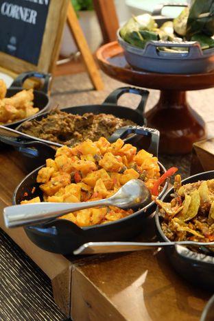 Foto 15 - Makanan di Arts Cafe - Raffles Jakarta Hotel oleh Wawa | IG : @foodwaw