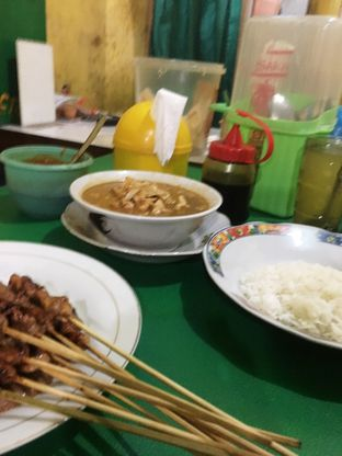 Foto 8 - Makanan di Warung Sate Solo Pak Nardi oleh Prido ZH