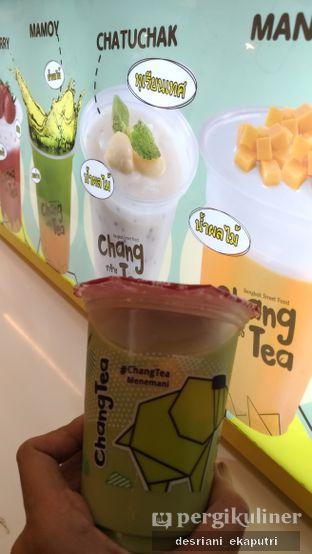 Foto 1 - Makanan di Chang Tea oleh Desriani Ekaputri (@rian_ry)
