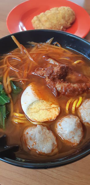 Foto 3 - Makanan di Mie Merapi oleh Ryan Afri