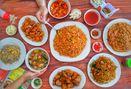 Foto Makanan di Depot Restu
