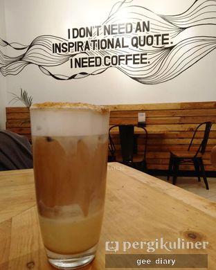 Foto 1 - Makanan di Teman Sebangku Coffee oleh Gee @geeatdiary