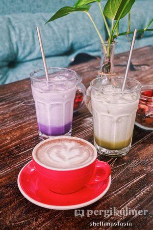 Foto 7 - Makanan di PLUIE Cafe & Resto oleh Shella Anastasia
