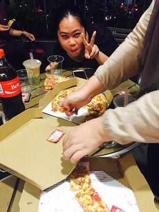 Foto 2 - Makanan di Domino's Pizza oleh Yolla Fauzia Nuraini