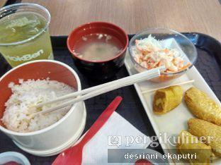 Foto - Makanan di HokBen (Hoka Hoka Bento) oleh Desriani Ekaputri (@rian_ry)
