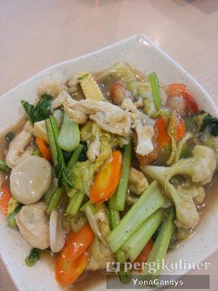 Foto 2 - Makanan di Bakmi GM oleh Yona dan Mute • @duolemak