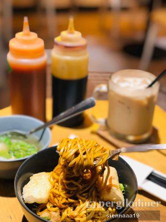 Foto Makanan di Coffee Work