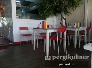 Foto 1 - Interior di Holycow! STEAKHOUSE by Chef Afit oleh Prita Hayuning Dias