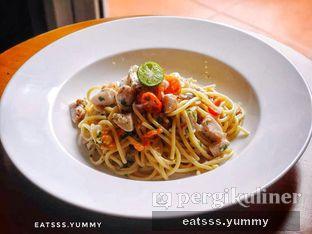 Foto review Hungrill Bistro & Bar oleh Yummy Eats 15