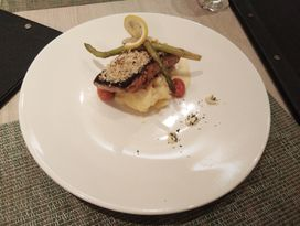 foto Spice Restaurant - Oakwood Hotel & Residence Surabaya