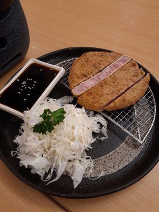 Foto 1 - Makanan di Kimukatsu oleh Makan2 TV Food & Travel