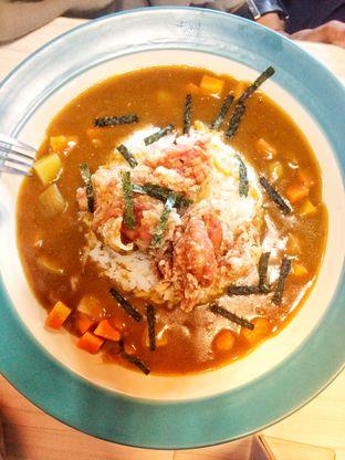 Foto 9 - Makanan di Kare Curry House oleh Putri Miranti  Allamanda