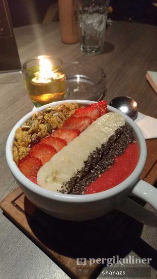 Foto 1 - Makanan di Lula Bakery & Coffee oleh Shanaz  Safira