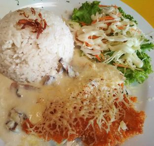 Foto 2 - Makanan di Pasta Kangen oleh Nadia Amalia