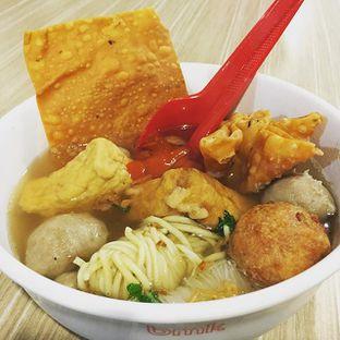 Foto - Makanan di BMK (Baso Malang Karapitan) oleh Sitta