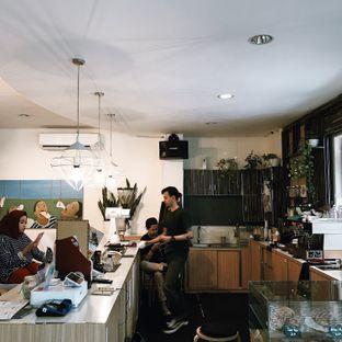 Foto 6 - Interior di Sang Cafe oleh Vanessa