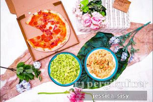 Foto 1 - Makanan di Expatriate Restaurant oleh Jessica Sisy