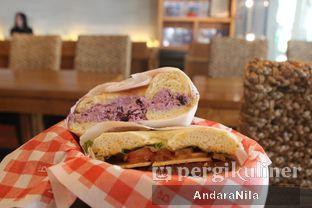 Foto 11 - Makanan di Caffe Bene oleh AndaraNila