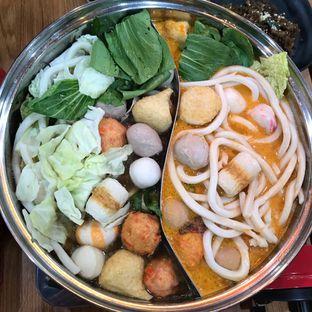 Foto review Kitasuka Shabu Shabu oleh Levina JV (IG : levina_eat ) 6