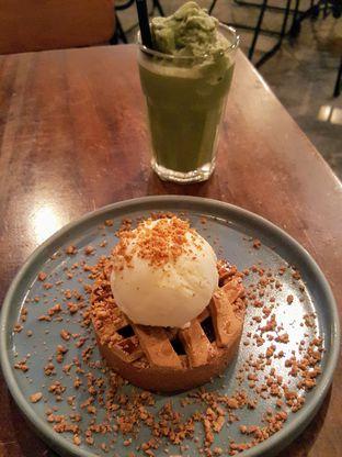 Foto 1 - Makanan di Pison oleh Stallone Tjia (@Stallonation)