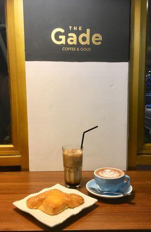Foto 30 - Makanan di The Gade Coffee & Gold oleh Prido ZH