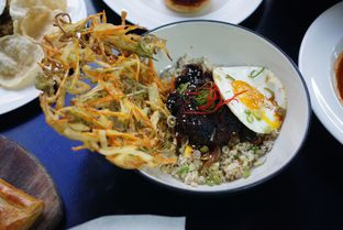 Foto 3 - Makanan di Odysseia oleh Kevin Leonardi @makancengli