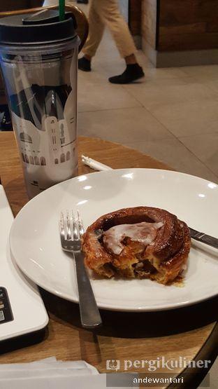 Foto 4 - Makanan di Starbucks Coffee oleh Annisa Nurul Dewantari