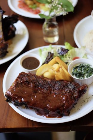 Foto review Socall Ribs & Cafe oleh Suyanto Fong 3