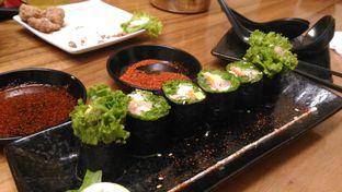 Foto 3 - Makanan di Musouya - Hotel New Sany Rosa oleh Dinasti Ranti