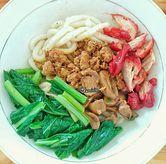 Foto Lochupan Komplit di Tiger Noodle