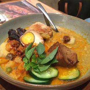 Foto 1 - Makanan di Sate Khas Senayan oleh Dhea Maria Suryawan