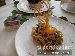 Foto 3 - Makanan(Spaghetti Tuna Sambal Matah) di MAMAIN oleh @NonikJajan