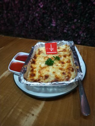 Foto review De Mandailing Cafe N Eatery oleh Rayhana Ayuninnisa 2