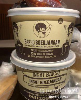 Foto review Bakso Boedjangan oleh Mich Love Eat 3